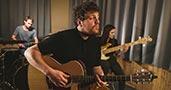 Andy Steiner Trio